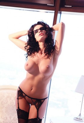 Inna Girls London Escorts